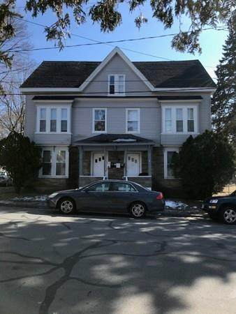 6 & 8 8th, Haverhill, MA 01830 (MLS #72623858) :: Exit Realty