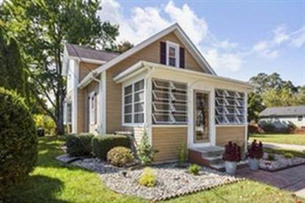 33 Portland St, Agawam, MA 01030 (MLS #72624049) :: NRG Real Estate Services, Inc.