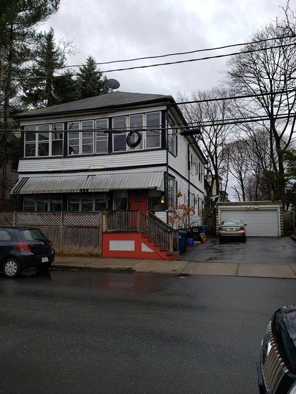 138 Orchard Street, Somerville, MA 02144 (MLS #72624564) :: DNA Realty Group
