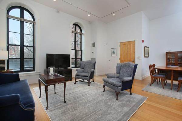 21 Father Francis Gilday St #108, Boston, MA 02118 (MLS #72624844) :: RE/MAX Unlimited