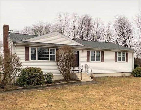 1 Moose Hill Street, Sharon, MA 02067 (MLS #72625340) :: EXIT Cape Realty
