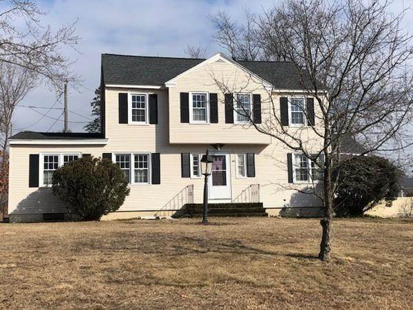 85 Turners Falls Rd, Montague, MA 01376 (MLS #72627530) :: EXIT Cape Realty