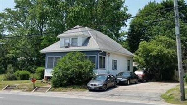739 Newport Ave, Attleboro, MA 02703 (MLS #72628428) :: Zack Harwood Real Estate | Berkshire Hathaway HomeServices Warren Residential