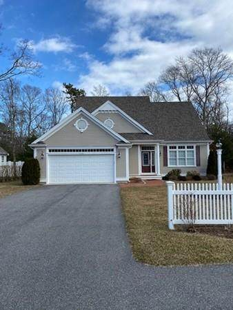116 Settlers Ln, Barnstable, MA 02601 (MLS #72629701) :: The Gillach Group