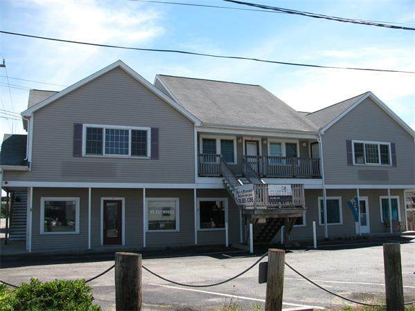 485 Nantasket Ave, Hull, MA 02045 (MLS #72629834) :: Trust Realty One
