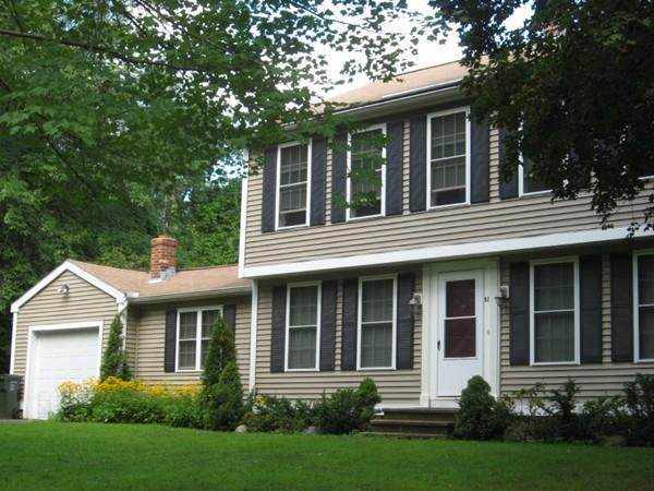 82 Pillsbury S R 490, Londonderry, NH 03053 (MLS #72631400) :: EXIT Cape Realty