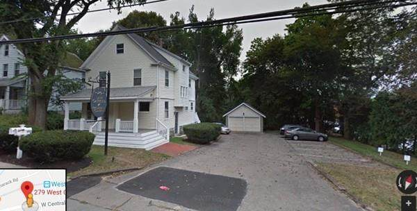 279 W Central St, Natick, MA 01760 (MLS #72631920) :: Trust Realty One