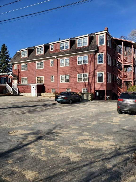 16 Middlesex Street #4, Chelmsford, MA 01863 (MLS #72632081) :: Charlesgate Realty Group