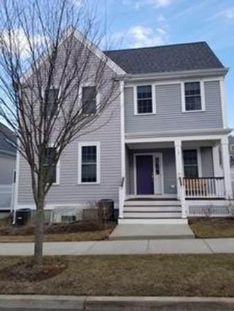 13 Barretts Rd #13, Hudson, MA 01749 (MLS #72633011) :: The Duffy Home Selling Team