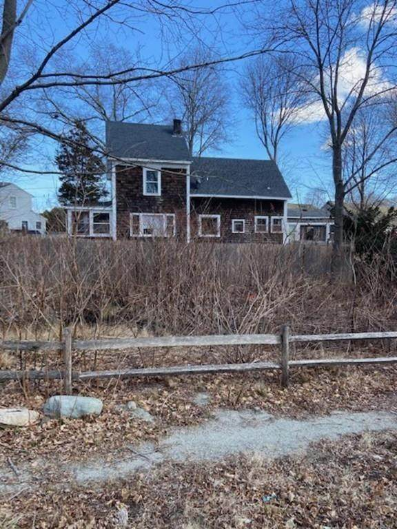 18 Country Way, Scituate, MA 02066 (MLS #72634058) :: The Gillach Group