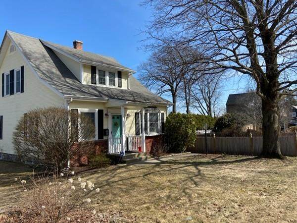 61 Saint Nicholas Ave., Worcester, MA 01606 (MLS #72634418) :: DNA Realty Group