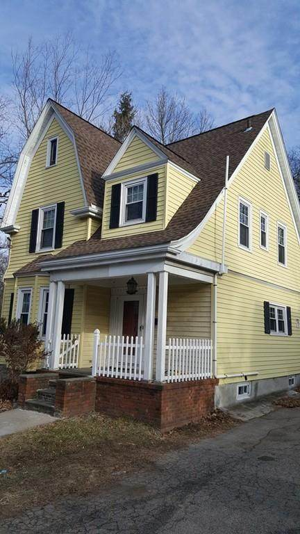 10 Cheever St, Milton, MA 02186 (MLS #72634433) :: Trust Realty One