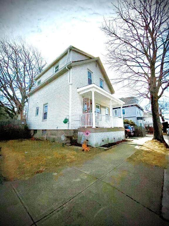 146 Armour St, New Bedford, MA 02740 (MLS #72634548) :: RE/MAX Vantage