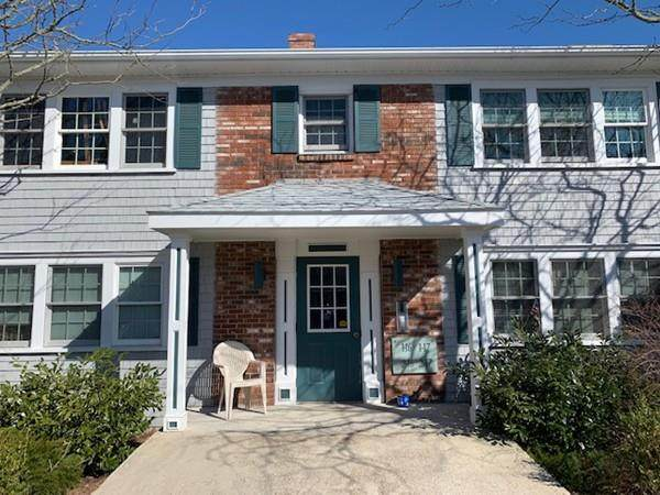 78 Center St 2-17, Dennis, MA 02639 (MLS #72634695) :: Exit Realty