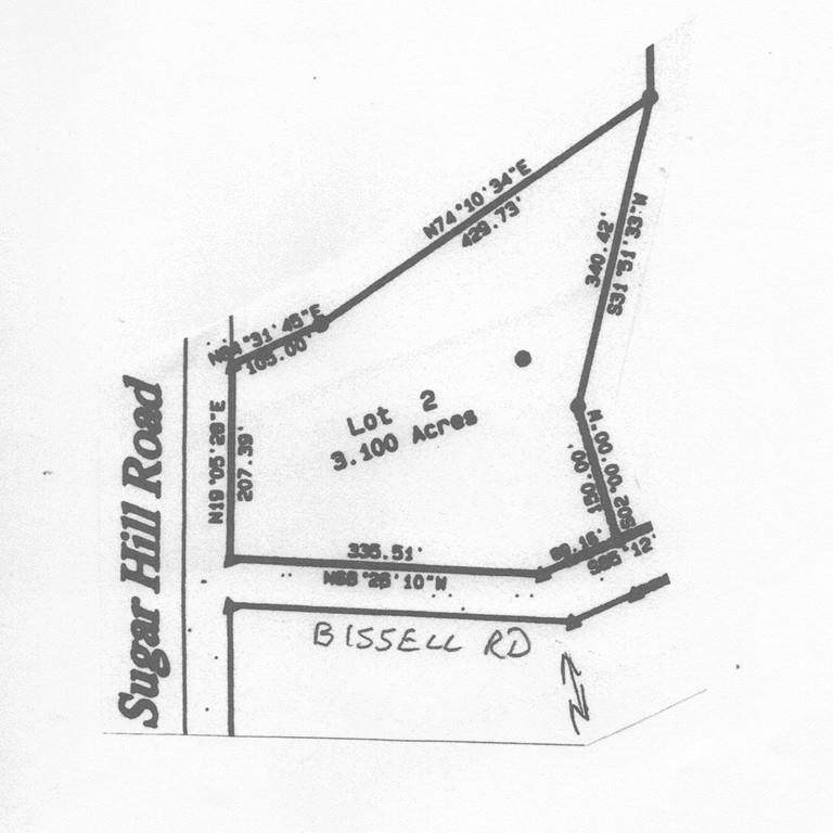 0 Bissell Rd - Photo 1
