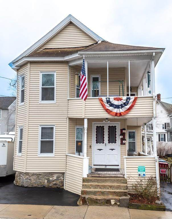 31 Epping St, Lowell, MA 01852 (MLS #72635434) :: Trust Realty One