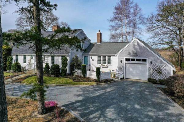 2 Green Teal Way, Yarmouth, MA 02675 (MLS #72635626) :: The Duffy Home Selling Team