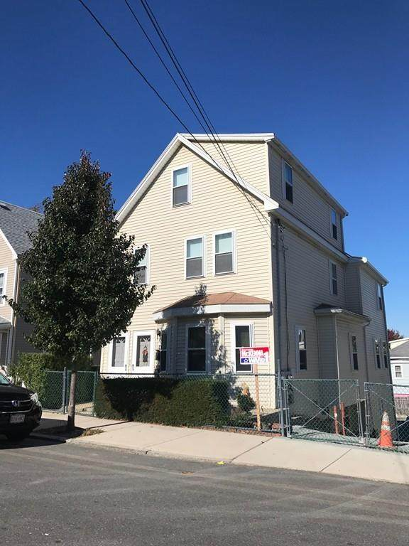 88 Endicott Ave, Revere, MA 02151 (MLS #72636259) :: DNA Realty Group