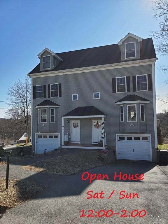 24 Worcester St #24, Haverhill, MA 01832 (MLS #72636304) :: Trust Realty One
