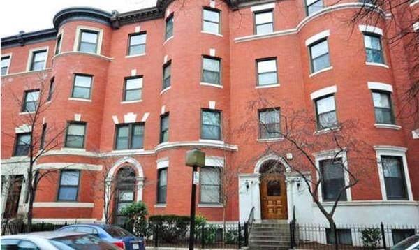 95 Gainsborough St #8, Boston, MA 02115 (MLS #72636553) :: RE/MAX Vantage