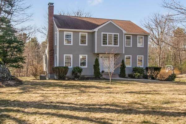6 Brendon Drive, Northborough, MA 01532 (MLS #72636607) :: Trust Realty One