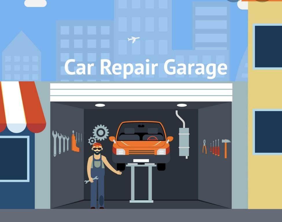 0 Auto Repair Street - Photo 1
