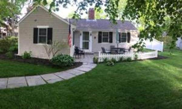 31 Lincoln Village Road, Harwich, MA 02646 (MLS #72636853) :: The Gillach Group