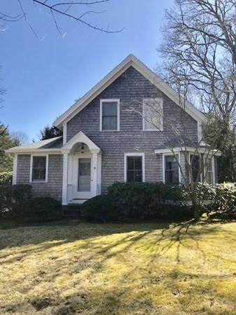 37 Bates St, Barnstable, MA 02655 (MLS #72637245) :: The Duffy Home Selling Team