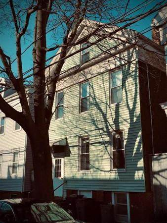 226 W 5Th St, Boston, MA 02127 (MLS #72637519) :: The Gillach Group