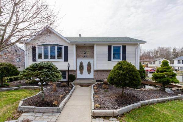 66 Irene Street, New Bedford, MA 02745 (MLS #72637595) :: The Duffy Home Selling Team