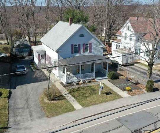 724 School St, Webster, MA 01570 (MLS #72637674) :: Anytime Realty