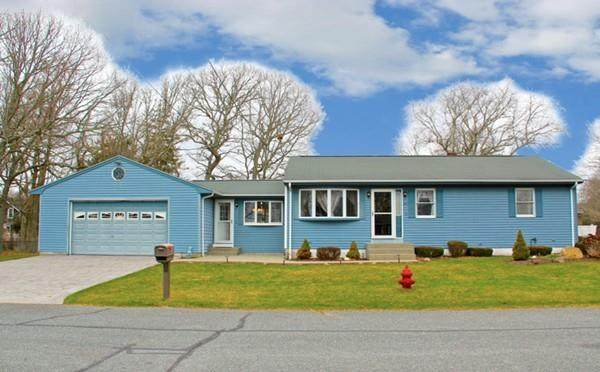 10 Orchard Street, Fairhaven, MA 02719 (MLS #72637713) :: Trust Realty One