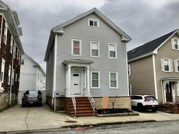 302 County St, New Bedford, MA 02740 (MLS #72637874) :: Charlesgate Realty Group