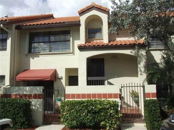 310 Republic Square #319, Deerfield, FL 33442 (MLS #72638779) :: RE/MAX Vantage