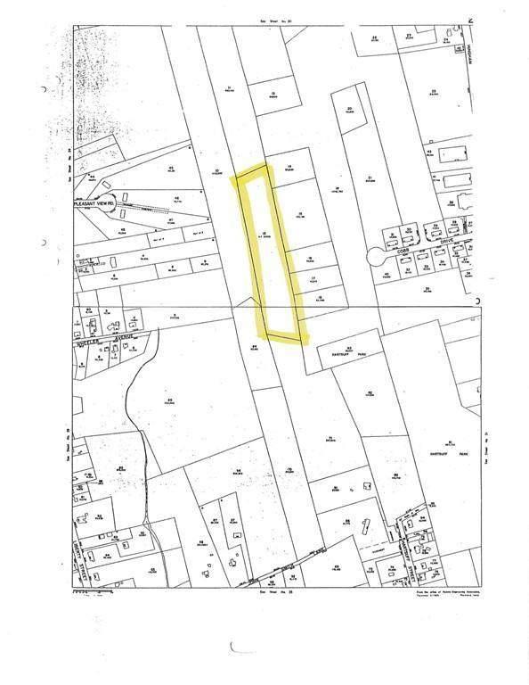 0 Rear Pleasant Street, Rockland, MA 02370 (MLS #72639056) :: Charlesgate Realty Group