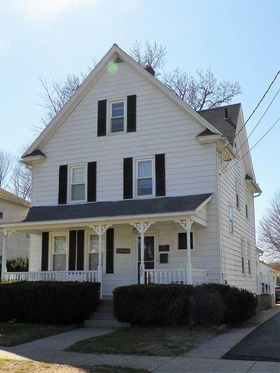 105 Pine Street, West Springfield, MA 01089 (MLS #72639162) :: NRG Real Estate Services, Inc.