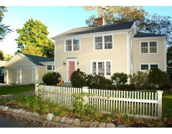 7 Guild St, Newburyport, MA 01950 (MLS #72639203) :: Charlesgate Realty Group