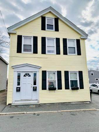 4 Silver St, Salem, MA 01970 (MLS #72639265) :: Anytime Realty