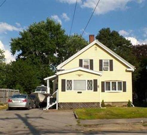 124 Pleasant, Norwood, MA 02062 (MLS #72639268) :: Trust Realty One