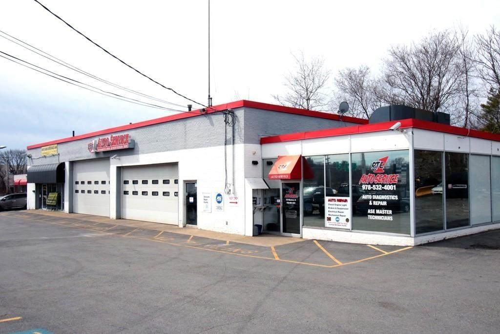 123 Auto Repair Business Way - Photo 1