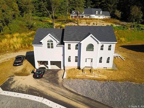 136 Gulf St, Shrewsbury, MA 01545 (MLS #72639565) :: The Duffy Home Selling Team