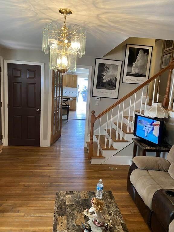 26 Anawan Street, Brockton, MA 02302 (MLS #72639624) :: Westcott Properties