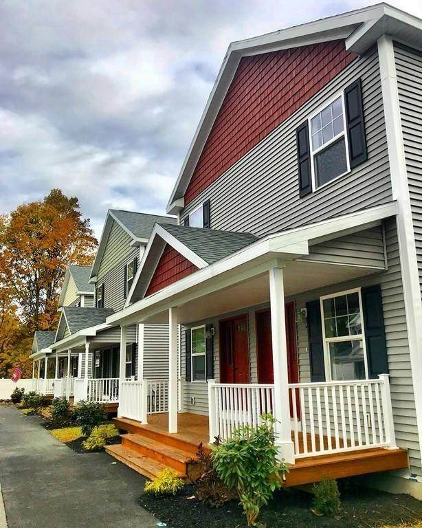 90 Sterling K, West Boylston, MA 01583 (MLS #72639664) :: revolv