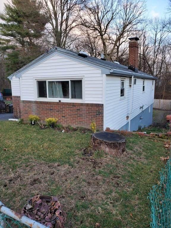 226 W Selden St, Boston, MA 02126 (MLS #72639669) :: Westcott Properties