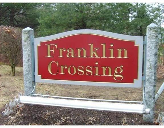 1810 Franklin Crossing Rd #1810, Franklin, MA 02038 (MLS #72639760) :: Charlesgate Realty Group
