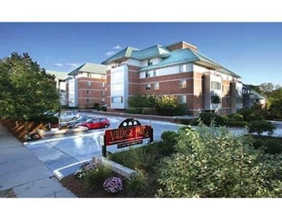 193 Oak Street #206, Newton, MA 02464 (MLS #72639881) :: Charlesgate Realty Group