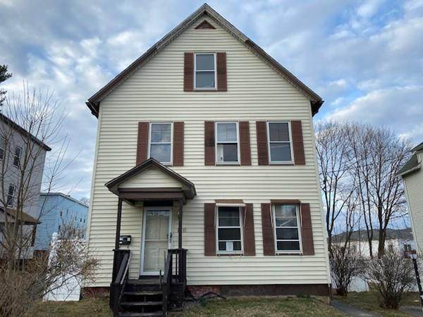 10 Ekman St, Worcester, MA 01607 (MLS #72640113) :: DNA Realty Group