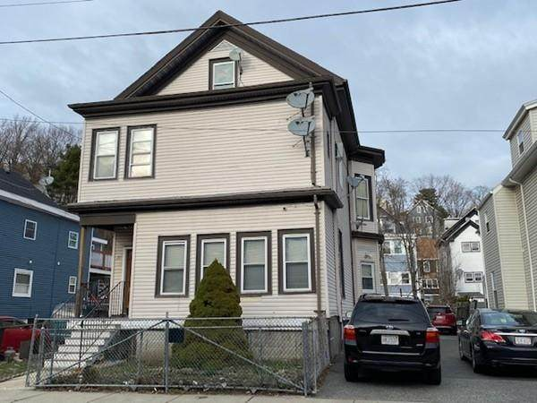22 Parker St, Chelsea, MA 02150 (MLS #72640136) :: DNA Realty Group