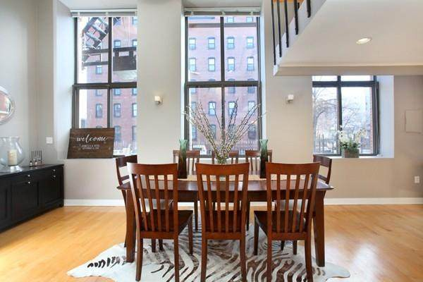 9 Appleton Street #102, Boston, MA 02116 (MLS #72640304) :: The Duffy Home Selling Team