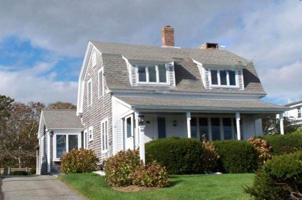 62 Snow Inn Road, Harwich, MA 02646 (MLS #72640374) :: EXIT Cape Realty